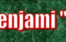 Benjami A