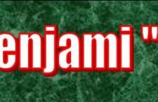 Benjami B