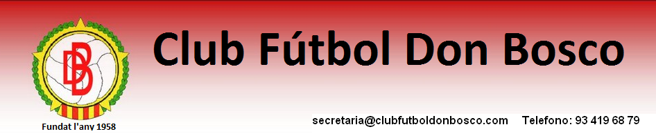Club de Futbol Don Bosco