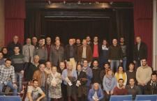 Asamblea Anual Ordinaria del Consell Esportiu L'Hospitalet
