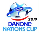 DANONE NATIONS CUB 2017