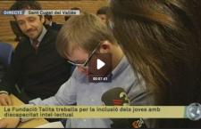 Inclusió de joves amb discapacitat intel·lectual